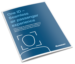 One-ID -Seamless Air Passenfer Experience