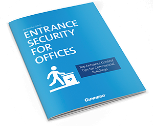 Entrance Security for offices