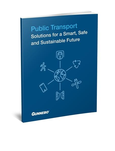 Public transport metro guide 3