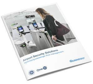 airport security solutions
